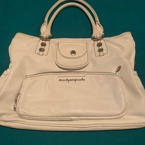 Marc by Marc Jacobs large shoulder bag